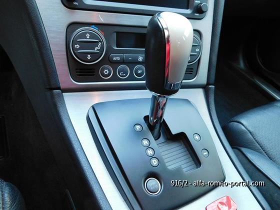 GM's schönster Alfa