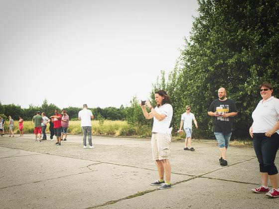 ARP Berlin / Brandenburg Saisonstart 2021