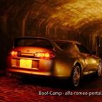 Mein Traumauto (Toyota Supra MK4)