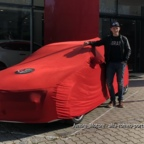 Alfa Romeo 159 SW 1.75 TBi - 200CV