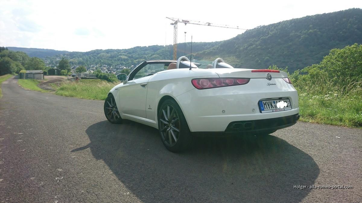 Mein 2. Sommerauto