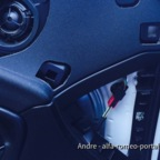 Alfa Giulietta QV