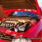 Alfa 156 GTA Tuning