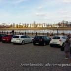 Treffen in Frankfurt an der Oder