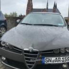 Über den Dächern von Schwerin