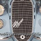 Alfa Romeo Scudettos