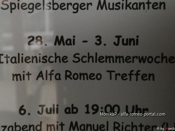 ARP Treffen am Birnbaumteich 2018