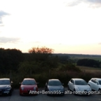 Treffen in Lebus (Sonnenuntergangs-Tour)
