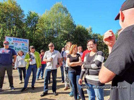 ARP Treffen 2019 Harz
