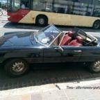 La macchina