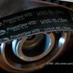 156 SW 2.6 V6 Dokumentation