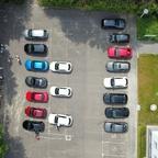 Parkplatz Seelower Höhen