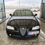 Alfa Romeo 166 - 2.4 JTD 20V