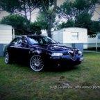 """Alfa 156 2,5V6 """"La Bestia"""""""