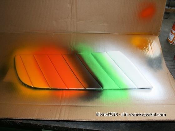 Farbspielerein