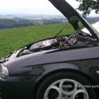 mein dritter Alfa, 156 SW 2,4 JTDM 175 PS