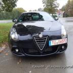 Giulietta 1.4 / 150PS Front