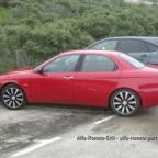 Alfa Romeo 156 2.0 T-Spark