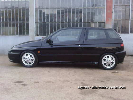 Serkan und '97 145 QV