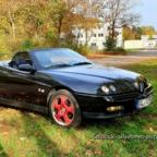 Alfa Spider 2.0 TS 1996