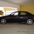 Alfa 156 Selespeed