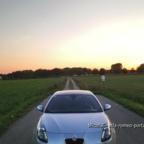 Alfa Giulietta QV 235 PS