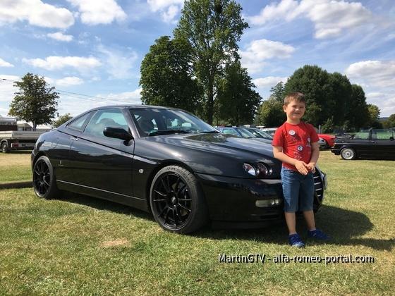 Upgrade Black GTV 3.2