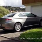Alfa GT JTS