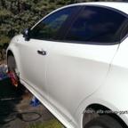 Alfa Romeo Giulietta QV Tieferlegung