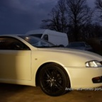 Alfa GT Selespeed