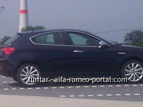 Giulietta 1.4 mit 170 PS