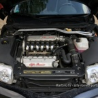 Martins GTV