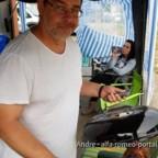 ARP Berlin Stammtisch 07/2017