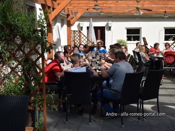 ARP Berlin Brandenburg Saisonauftakt 2018