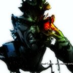 Only the Snake is the true Hero (Solid Snake)