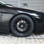 Black GTV 3.2