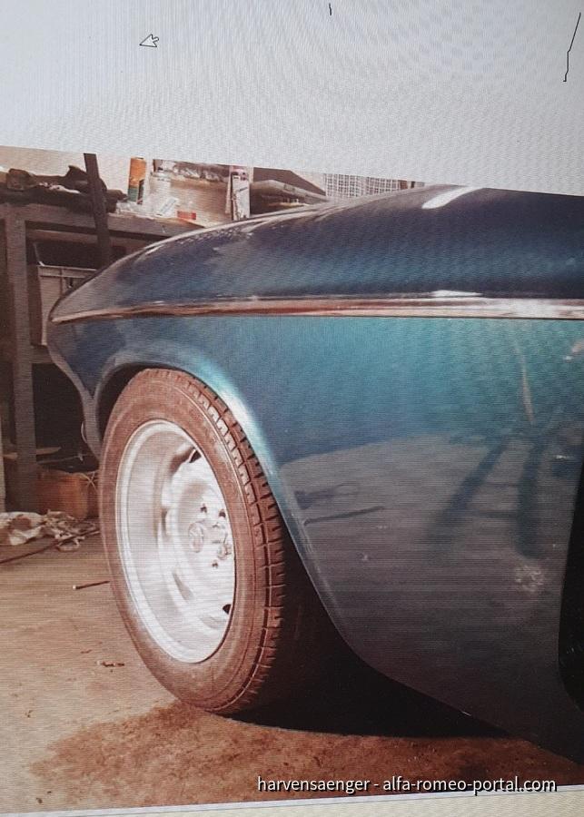 Volvo  Kronprinz 2
