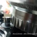 ABS-Sensor Renault Kangoo 0,8mm Abstand