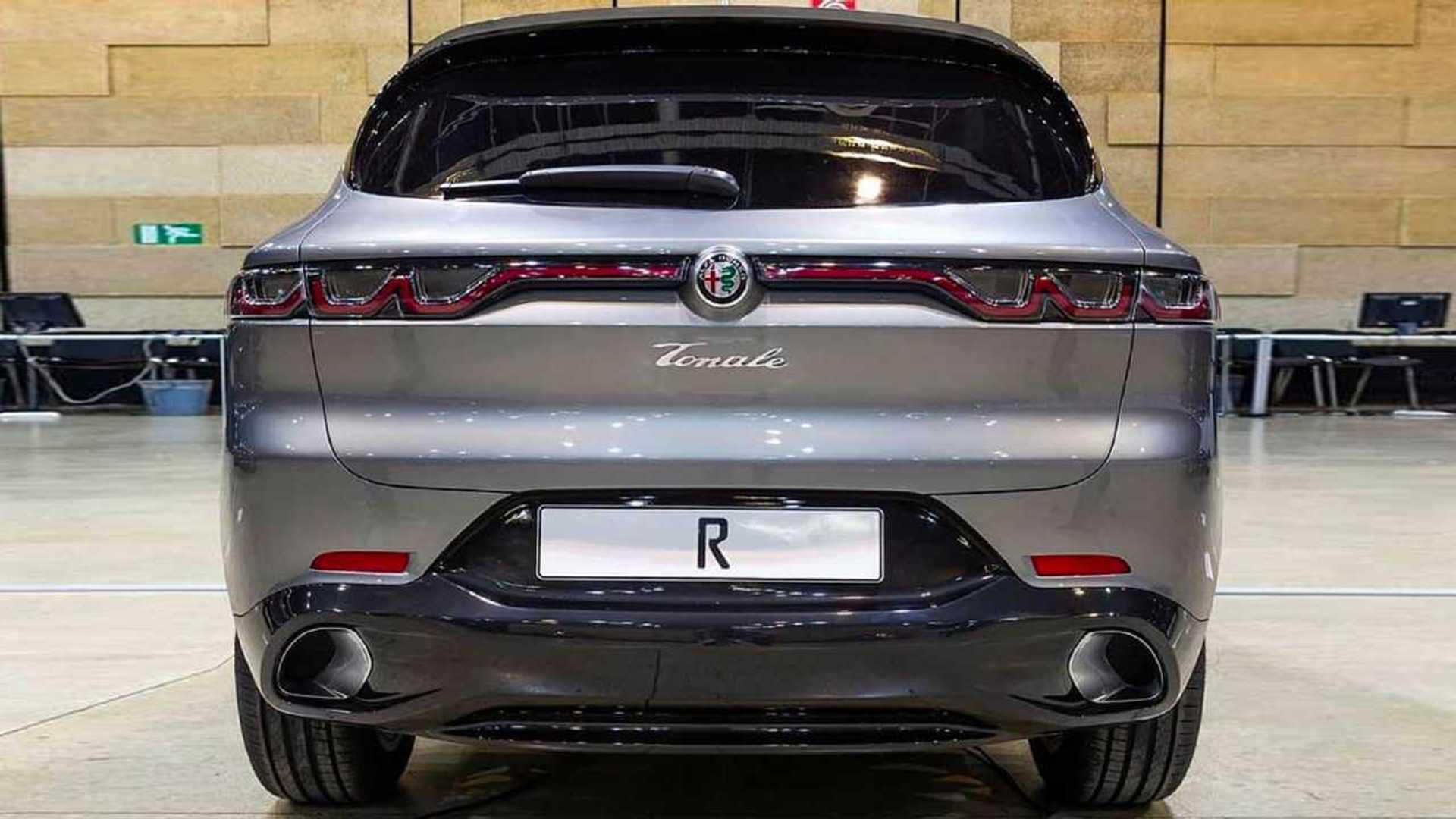Alfa Romeo Tonale'nin Quadrifoglio versiyonu gelmeyebilir