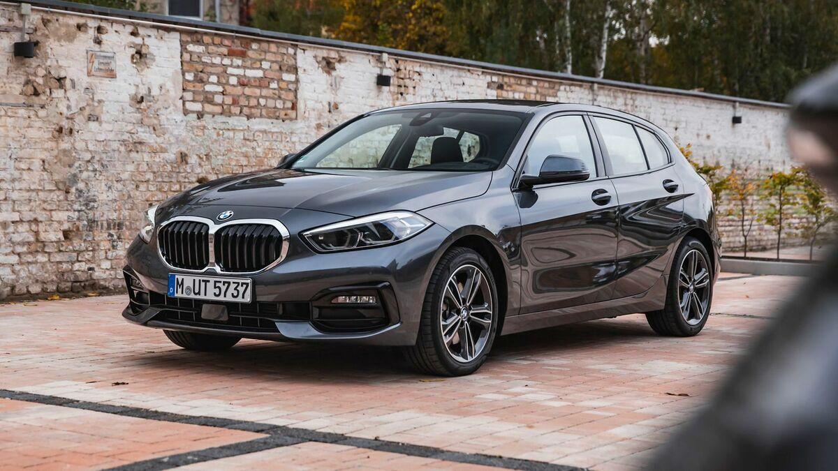 Der BMW 1er (F40, 2019) im Alltagstest: Antrieb, Preise, Daten | mobile.de